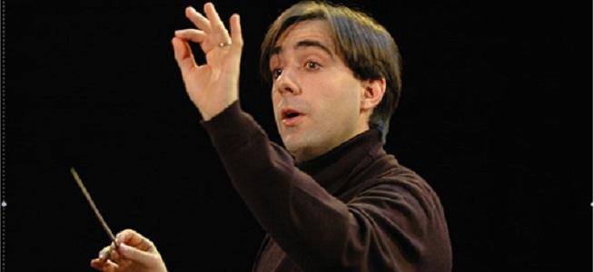 notas  Carlos Domínguez Nieto, nuevo director Titular y artístico de la Orquesta de Córdoba