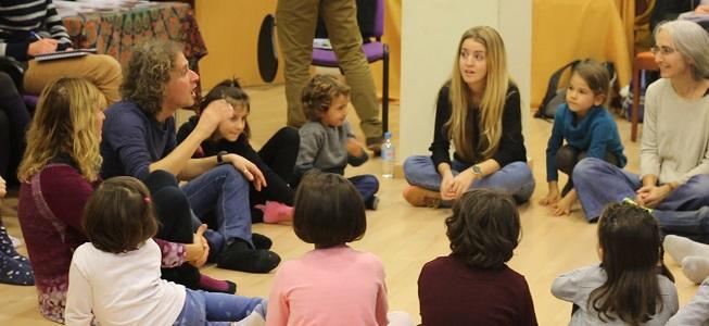 cursos  La clase de música de 3 a 6 años según la MLT de Edwin Gordon