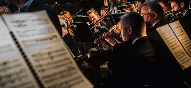 pruebas de acceso  Pruebas de acceso para distintos instrumentos de Orchester der Komischen Oper Berlin