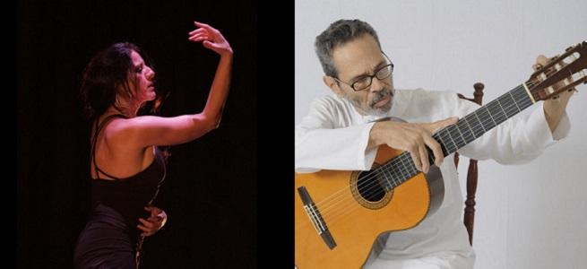 cursos de verano 2018  Programa formativo del Festival de la Guitarra de Córdoba