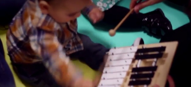 cursos  Recursos musicales para el aula 0 6 años