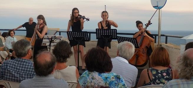 cursos de verano 2018  XXX Curso Internacional para instrumentistas
