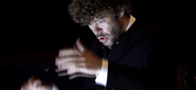 clasica  Elías, de Mendelssohn, bajo la dirección musical de Pablo Heras Casado, en el Teatro Real