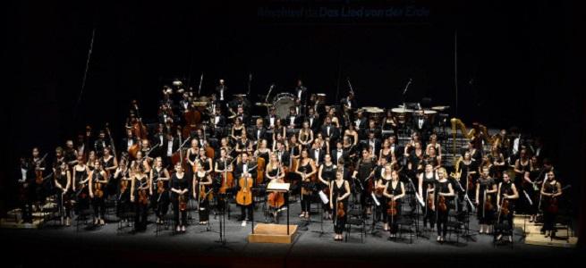 clasica  Gustav Mahler Jugendorchester con Vladimir Jurowski en la temporada de Ibermúsica