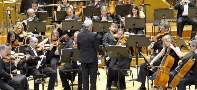 """lirica  La Real Filharmonía de Galicia abordará una selección de la ópera """"Electra"""" de Strauss"""