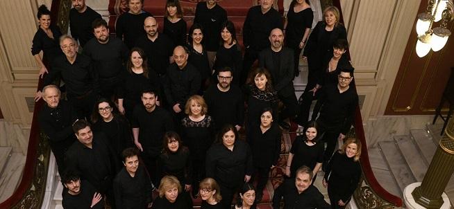 antigua  Calixto Bieito lleva a escena el oratorio Johannes Passion, de Bach, en el Teatro Arriaga