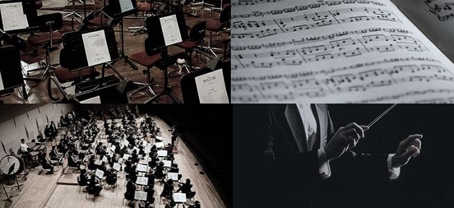 pruebas de acceso  Audiciones para la Joven Orquesta Filarmónica Internacional [JOFI]