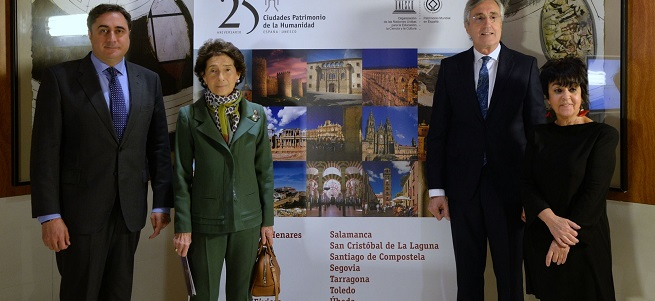 clasica  V Ciclo de música de Cámara en las Ciudades Patrimonio de la Humanidad de España