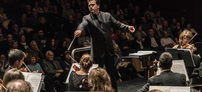 temporadas  Nueva temporada de la Orquesta Sinfónica de Euskadi bajo el signo de Variaciones