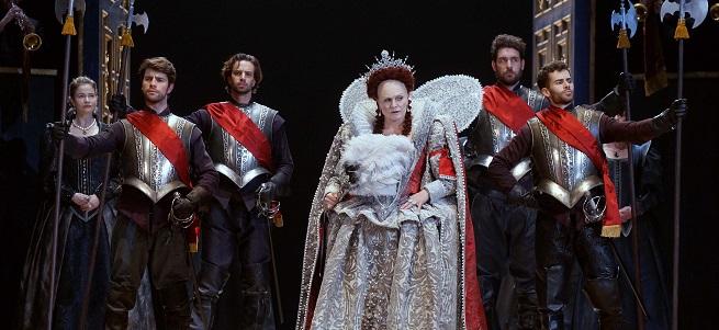 lirica  Un día especial en el Teatro Real para conmemorar su Bicentenario