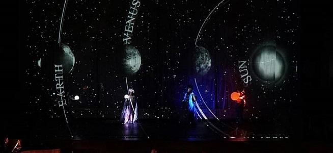 festivales  San Sebastián acoge los 70 espectáculos de su 79 Quincena Musical