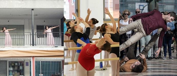 danza  Día Internacional de la Danza transcultural y universal