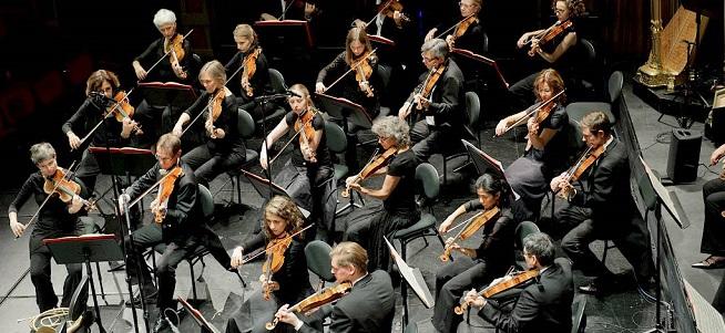 pruebas de acceso  Audiciones para dos puestos de Violín tutti de la Philharmonia Zürich