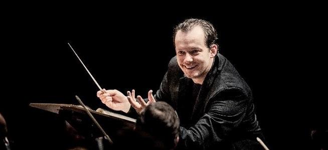 clasica  Fin de temporada en Ibermúsica con la Gewandhausorchester Leipzig y Andris Nelsons