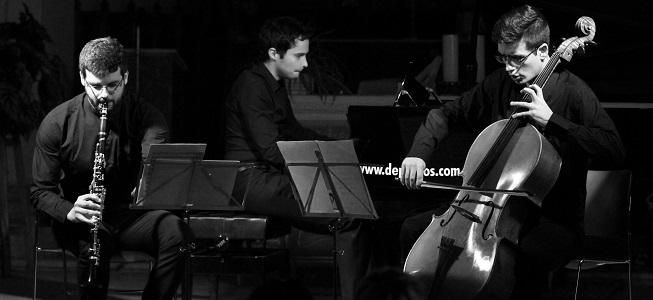 clasica  Conciertos de Música en domingo, en mayo con jóvenes intérpretes en la Fundación Juan March
