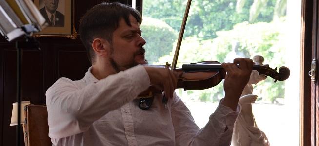 cursos de verano 2018  Arkady Futer Summer Music Academy