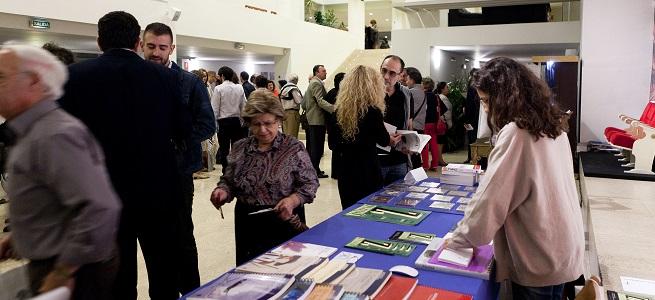 teoria y practica  Las Jornadas de zarzuela celebran su quinta edición
