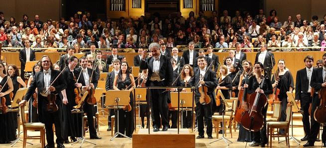 temporadas  Nueva temporada de conciertos de la Fundación Excelentia