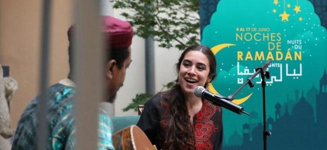 festivales  Danza, cine, poesía y música en 13 escenarios de Madrid con el festival Noches de Ramadán