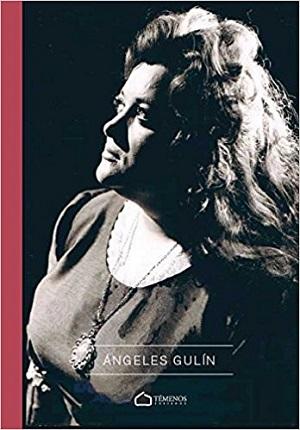 libros  La biografía de Ángeles Gulín en clave indescifrable