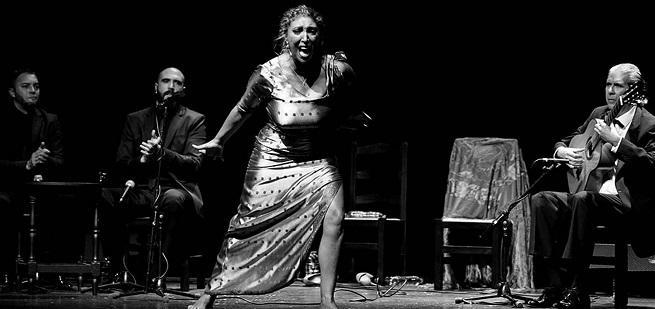 festivales  La XIII edición del festival Suma Flamenca llegará con 28 espectáculos