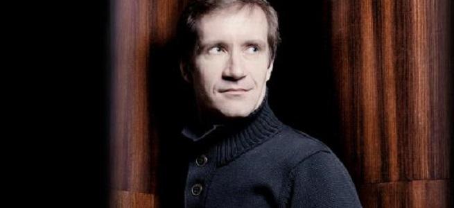 clasica  La Orquesta Sinfónica de Euskadi y Robert Treviño reciben al gran pianista ruso Nikolai Lugansky