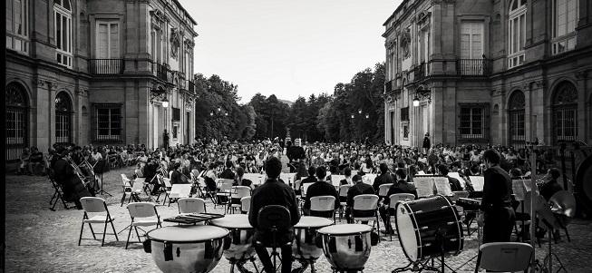 festivales  XI Festival Internacional de Música Clásica Noches del Real Sitio