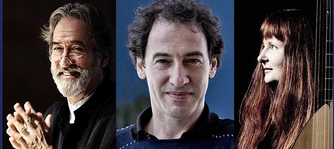 temporadas  El Ciclo de Grandes Autores e Intérpretes de la Música de la UAM llega a su XLVI edición