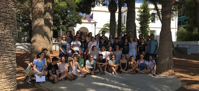 cursos de verano 2018  VI Curso de Música Internacional de Benicassim