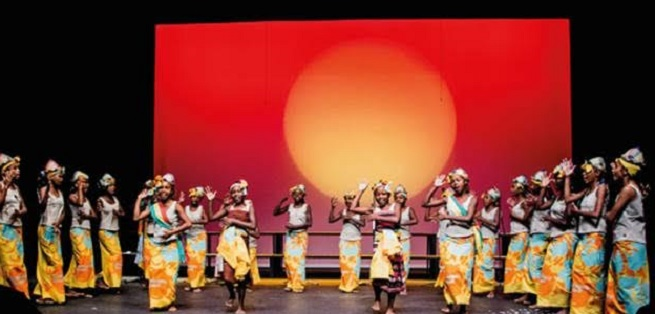 para ninos  Malagasy Gospel, música con corazón para defender los derechos de los niños
