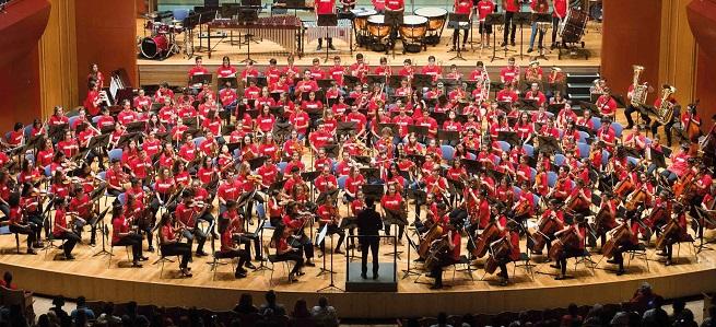 cursos de verano 2018  IX Curso Musical de Verano en Gran Canaria Inegale