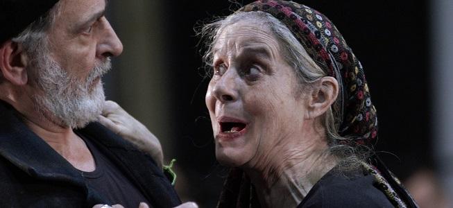 lirica  La Tabernera del Puerto regresa al Teatro de la Zarzuela
