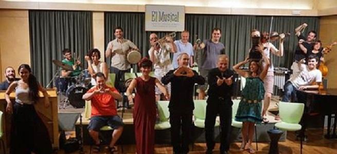 cursos de verano 2018  Cursos de Verano en el Musical