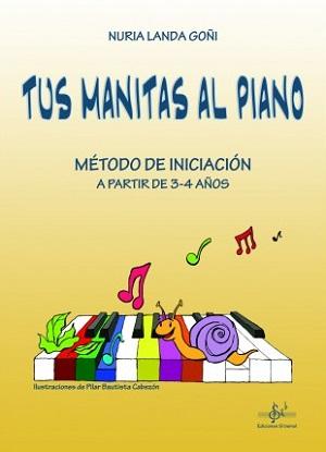 publicaciones  Tus Manitas al Piano