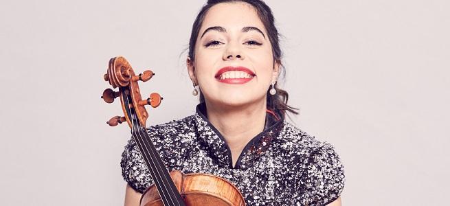 cursos de verano 2018  Clases magistrales de viola con Sara Ferrández