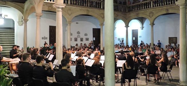cursos de verano 2018  XXXIV Cursos Internacionales de Interpretación Musical Eduardo del Pueyo