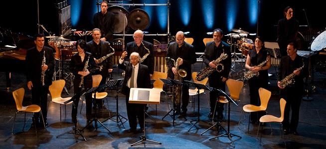 contemporanea  Música para el tercer milenio, ciclo de la Fundación Sax Ensemble en el Museo Lázaro Galdiano