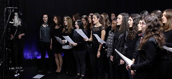 pruebas de acceso  Convocatoria para cubrir el cargo de Director del Coro Universitario de la Universidad Francisco de Vitoria