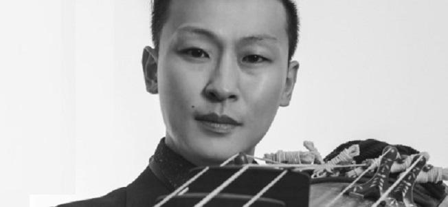 contemporanea  Música contemporánea coreana en el Concierto Come and Go: Geomungo
