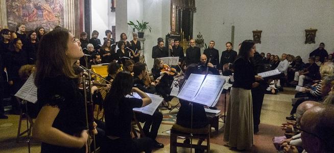 lirica  Estreno absoluto del Oratorio Joshua, de Haendel, por la Handel Oratorio Society
