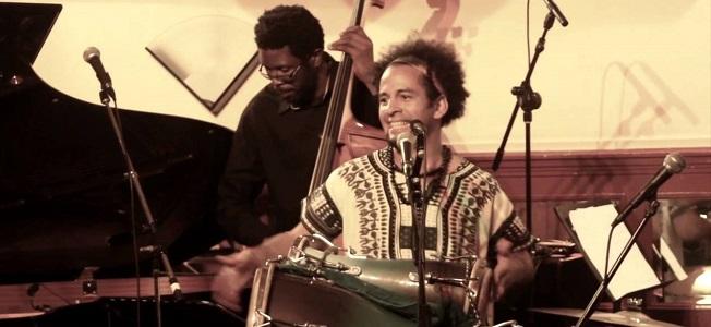 jazz  Concierto de jazz y música afrocubana en la Fundación Carlos de Amberes