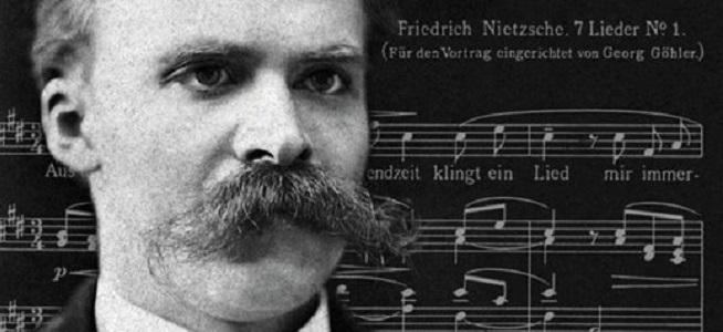 clasica  El Universo Musical de Friedrich Nietzsche llega a la Fundación Juan March