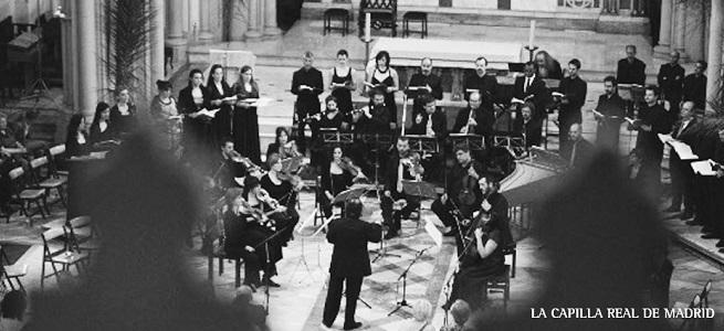 antigua  CentroCentro acoge el cierre de La Integral de Los Conciertos de Brandemburgo de J.S.Bach