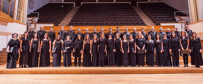lirica  LElisir damore, en versión concierto con el Coro de Ópera de Granada y la Orquesta Filarmonía Granada