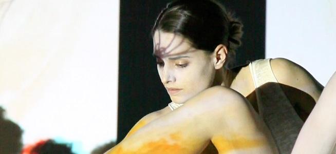 contemporanea danza  Naves Matadero acoge la VI edición de FIVER, festival internacional de cine danza