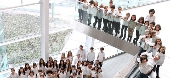 pruebas de acceso  Pruebas de acceso para los Pequeños Cantores de la Comunidad de Madrid