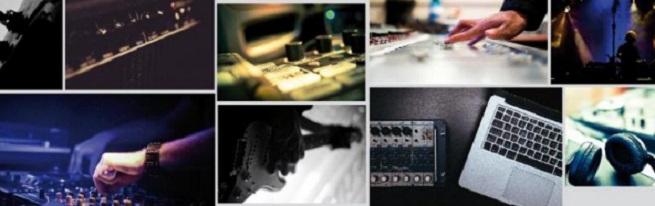 cursos  Título oficial de Producción musical. Microfusa