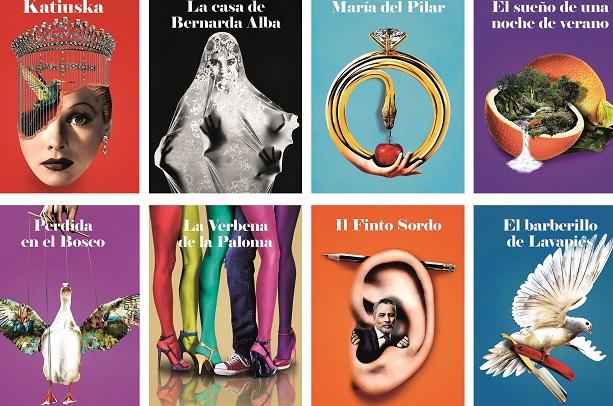 temporadas  El Teatro de la Zarzuela presenta una nueva temporada 'que tiende la mano a todos los públicos'