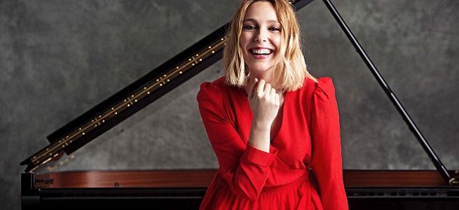 internacional  Judith Jáuregui culmina en París y en Londres su temporada de conciertos