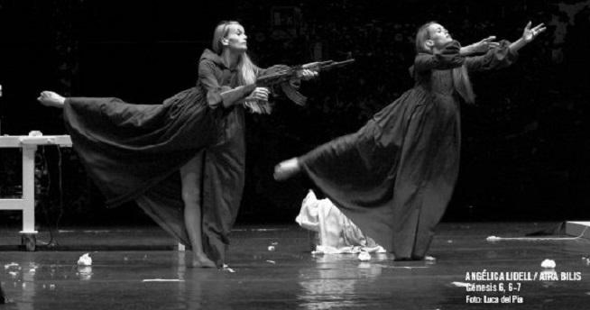 contemporanea danza  Los Teatros del Canal presentan PLATAFORMA, foco nacional de artes escénicas